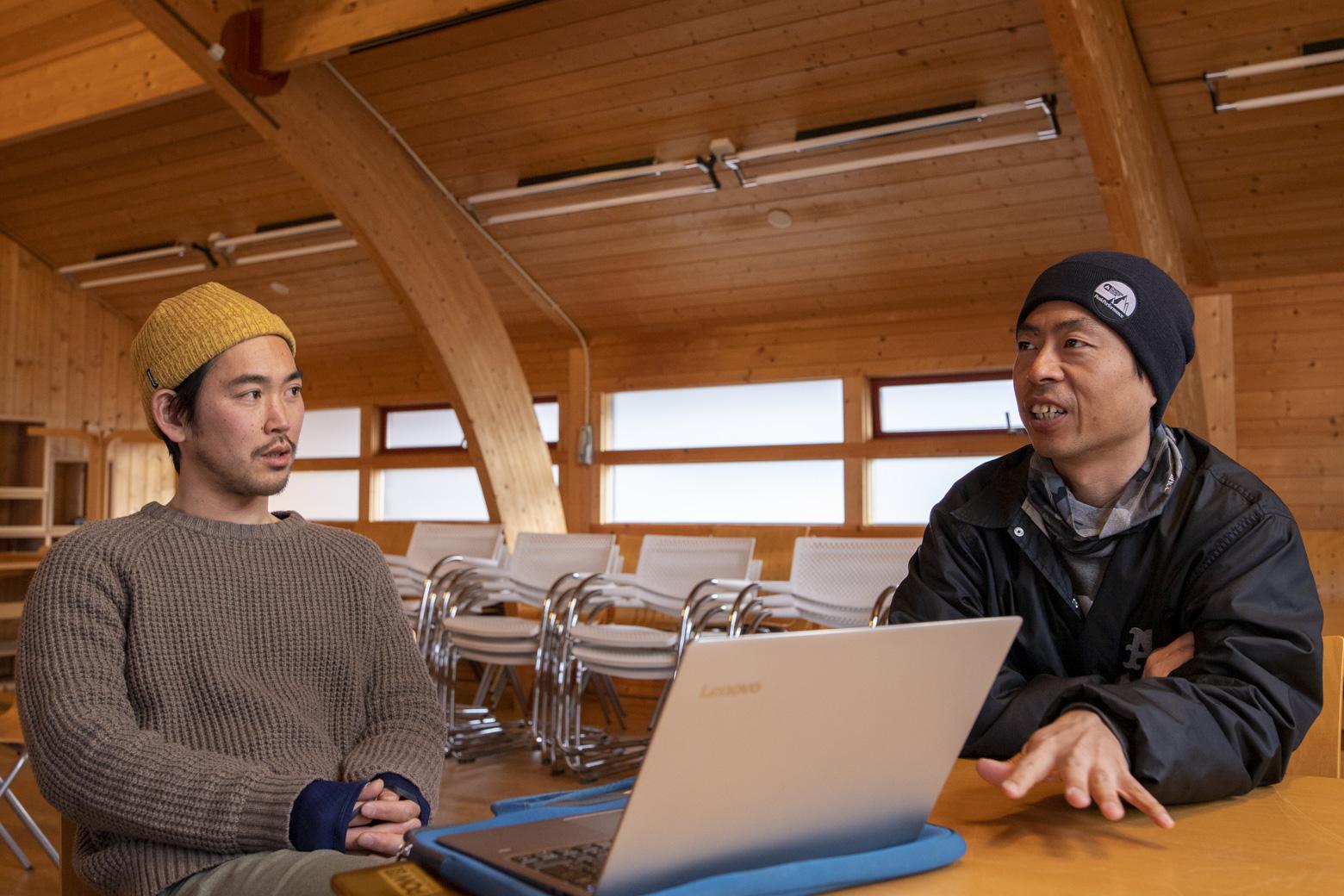 POW Japanは2019年2月から正式に始動