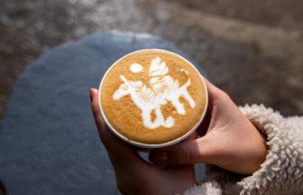 LIFT UP COFFEE