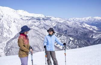 山遊びBonboryの西野入 洋良さん(右)