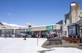 エイブル白馬五竜スキー場